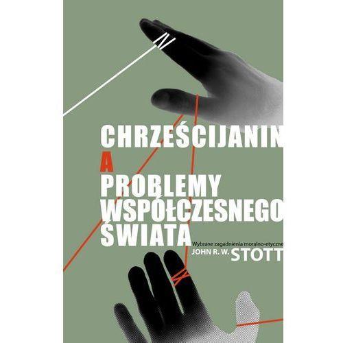 Filozofia, Chrześcijanin a problemy współczesnego świata (opr. miękka)