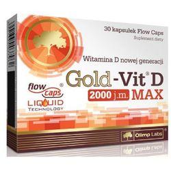Gold-Vit® D MAX 30kaps