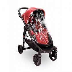 Folia przeciwdeszczowa BABY JOGGER do wózka City Versa + DARMOWY TRANSPORT!