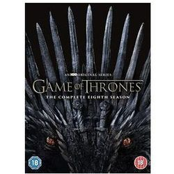 Tv Series - Game Of Thrones - S8