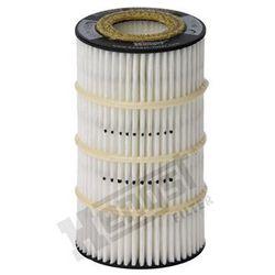 Filtr oleju HENGST FILTER E11H02 D155