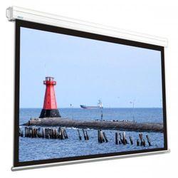 Ekran ręcznie rozwijany Avers Cirrus CL 240x135cm, 16:9