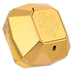 Paco Rabanne Lady Million, woda perfumowana, 80ml, Tester (W)