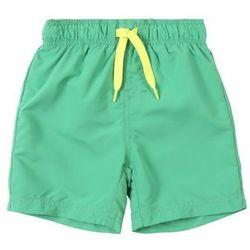 NAME IT Szorty kąpielowe 'ZAKU' żółty / miętowy