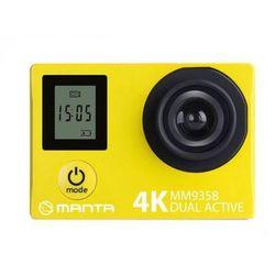 MANTA MM9358 dual active >> PROMOCJE - NEORATY - SZYBKA WYSYŁKA - DARMOWY TRANSPORT OD 99 ZŁ!