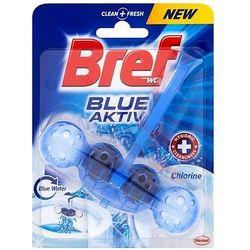 Zawieszka do WC Bref Blue Activ