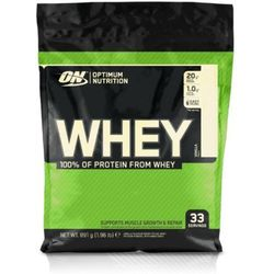 Optimum Nutrition Białko Whey 891 g