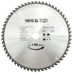 Tarcza YATO YT-6077