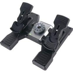 Pedał LOGITECH G Saitek PRO Flight Rudder Pedals USB + DARMOWY TRANSPORT!