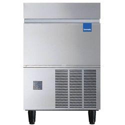 Łuskarka do lodu F 125 CW   680x510x(H)1000mm   120 kg/dobę   chłodzona wodą