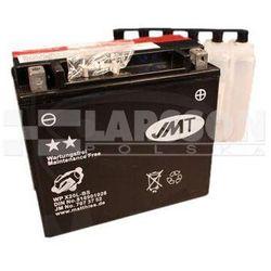 Akumulator bezobsługowy JMT YTX20L-BS (WPX20L-BS) 1100222 Harley Davidson FLSTFB