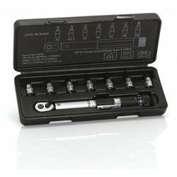 Klucz dynamometryczny XLC TO-S41 reg. 3-15 Nm obustronny L+R
