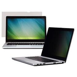 """Bezramkowy filtr prywatyzujący 3M (PF140W9B), do laptopów, 16:9, 14"""", czarny"""