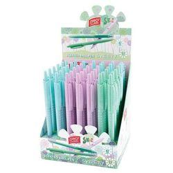 Długopis zapachowy Sweety Easy Kids/ kolor zielony