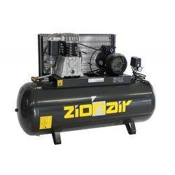 Kompresor 4 kW, 400 V, 11 bar, zbiornik 270 litrów