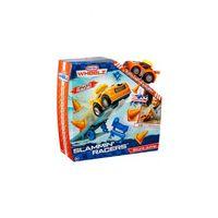 Pozostałe zabawki, Zestaw slammin Racers Stunt Jump 1Y37LE Oferta ważna tylko do 2023-04-03