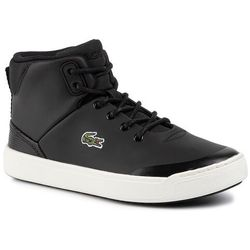 Sneakersy LACOSTE - Explorateur Classic 319 1 Cuj 7-38CUJ0006454 Blk/Off Wht