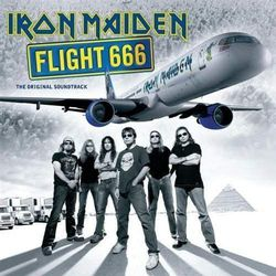 Iron Maiden - Flight 666 (the Film)