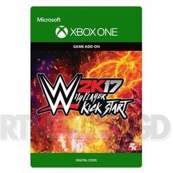 WWE 2K17 - MyPlayer Kick Start DLC [kod aktywacyjny]