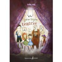 Książki dla dzieci, W pewnym teatrze lalek (opr. broszurowa)
