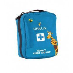 Apteczka LittleLife Mini First Aid Kit 2017 (22 elementy) - 2017