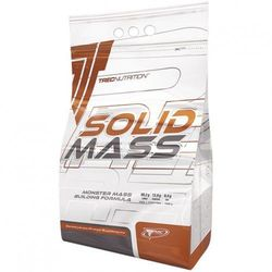 TREC Solid Mass - 3000g - Strawberry