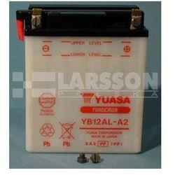 Akumulator Yumicron YUASA YB12AL-A2 1110141 Peugeot Satelis 125, Yamaha XV 535