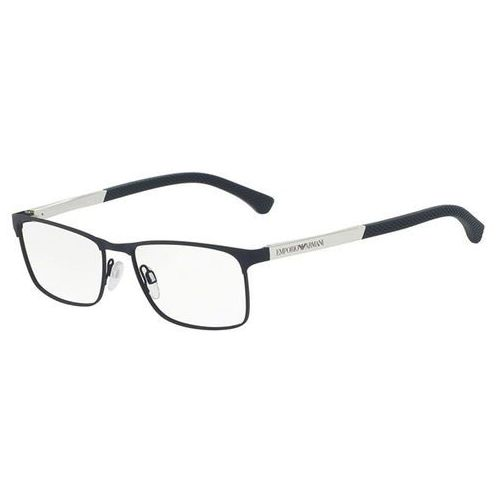 Okulary korekcyjne, Okulary Korekcyjne Emporio Armani EA1048D Asian Fit 3131