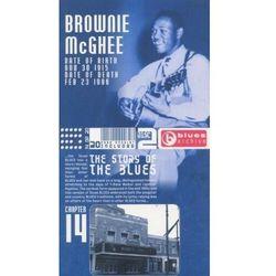 BROWNIE MCGHEE - BLUES ARCHIVE (2CD)