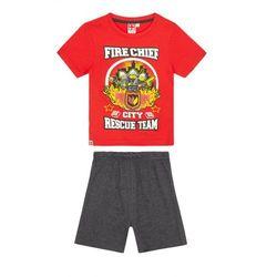 Piżama chłopięca 2W36AJ Oferta ważna tylko do 2022-06-10