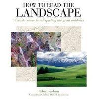 Książki do nauki języka, How to Read the Landscape