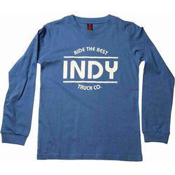 koszulka INDEPENDENT - Indy Ls Blue Blue (BLUE) rozmiar: 10-12 yrs