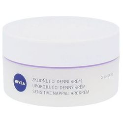 Nivea Sensitive Day Care