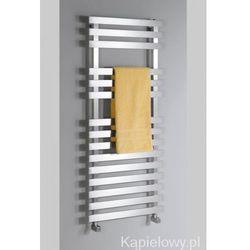 TRUVA grzejnik łazienkowy 500x1200mm ze stali nierdzewnej 317W NR312