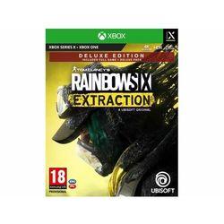 Tom Clancy's Rainbow Six Extraction Xbox One / Xbox Series X