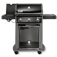 Grille, Spirit E-320 Classic grill gazowy Weber
