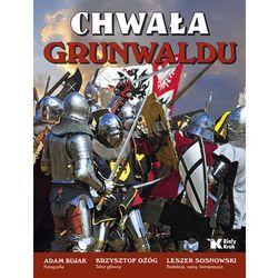 Chwała Grunwaldu (opr. twarda)