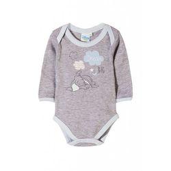 Body niemowlęce z długim rękawem 5T3554 Oferta ważna tylko do 2022-02-18
