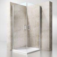Kabiny prysznicowe, Liniger (45FE-217F3R/24)