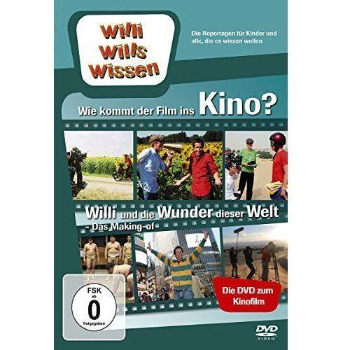 Pozostałe filmy, Willi Wills Wissen - Wie Kommt Der Film Ins..
