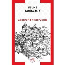 Geografia historyczna (opr. miękka)