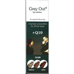 3x Grey Out odsiwiacz do włosów 125ml
