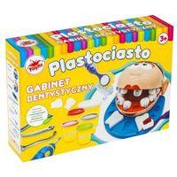 Kreatywne dla dzieci, Plastociasto Dentysta