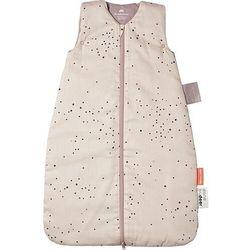 Śpiworek Dreamy Dots 90 cm różowy