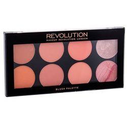 Makeup Revolution Ultra Blush Ultra Blush paleta róży odcień Hot Spice 13 g