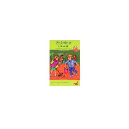 Literatura młodzieżowa, Szkolne porządki (opr. miękka)