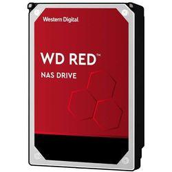 """Dysk serwerowy WD Red WD60EFAX (6 TB HDD 6000 GB; 3.5""""; SATA III; 256 MB; 5400 obr/min)"""