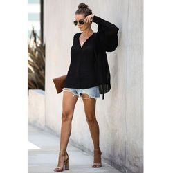 Koszula damska ZARDILA BLACK