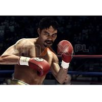 Gry na Xbox 360, Fight Night Champion (Xbox 360)