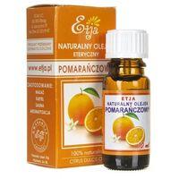 Olejki zapachowe, POMARAŃCZA - Olejek eteryczny ETJA 10 ml